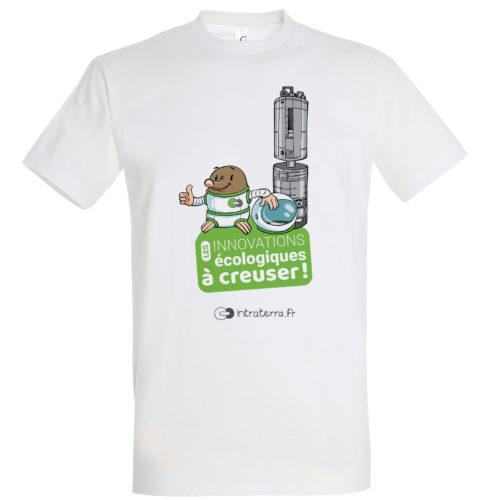Le tee-shirt Intranaute